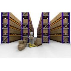Guarda de Documentos Simples por apenas R$0,69 por caixa